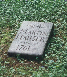 Martin Hauser