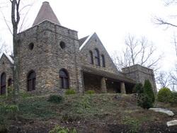 Crossnore Presbyterian Church Cemetery