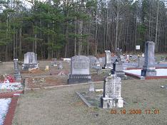 Beason Grove Cemetery