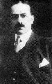 Dr Belmont DeForest Bogart