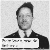 Prince Albert Scruse, I