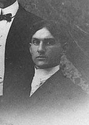 Robert Ernest McGraw