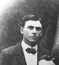 Joseph McGraw