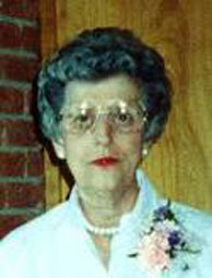 Vera Jewel <i>Wegenhoft</i> Albright