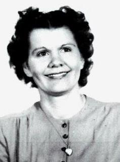 Oneta Faye <i>Wilcox</i> Abbott