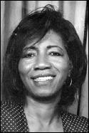 Betty G. Robinson