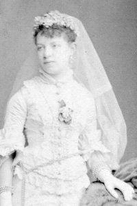 Giulia Warwick