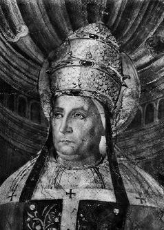 Pope Fabianus