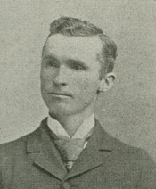 Charles Sampson Hartman