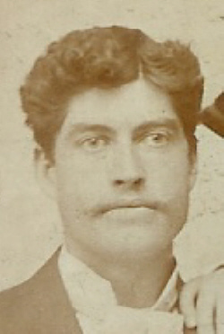 Henry John Atkins