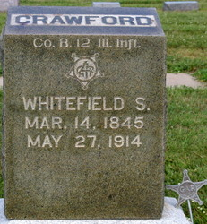 Whitefield S Crawford