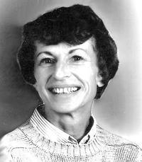 Dorothy <i>Keefer</i> Gifford