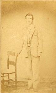 John P. Reed