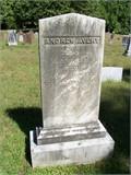 Andrew Jackson Avery
