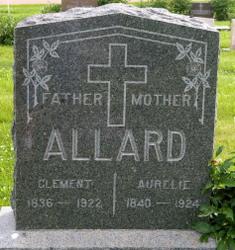 Clement Allard