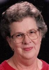 Evelyn M Evy <i>Hall</i> Anderson