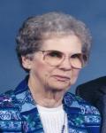 Edna E. <i>Fisher</i> Bjork