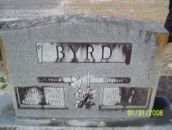 Irene <i>Robinson</i> Byrd