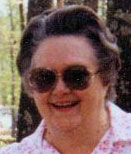 Mrs Patricia Joan <i>Dutton</i> Hopson
