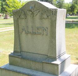 Isaac E Allen