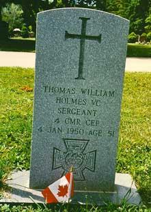 Thomas William Holmes