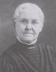 Elizabeth <i>McCright</i> Bigham