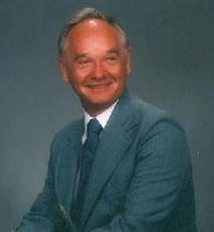 Donald Edward Adams