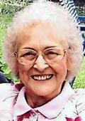 Betty J. <i>Rinehart</i> Fisher