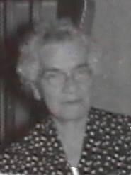 Viola E. <i>McWherter</i> Hale