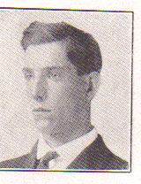 Pvt William Sherman Long