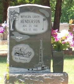 Wyvern Lavoy Henderson