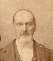 Moses Miller Barnes