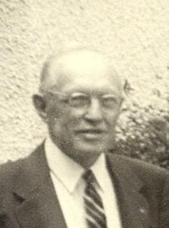 Ralph Birdsall Brown
