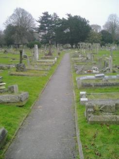 Swanscombe Cemetery