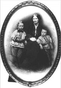 Maria Louisa <i>Garland</i> Longstreet
