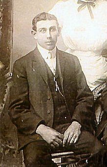 Peter Carlos Cornia
