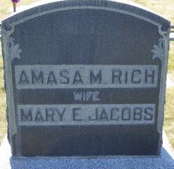 Amasa Mason Rich