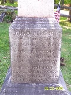 Luis Barton Adams