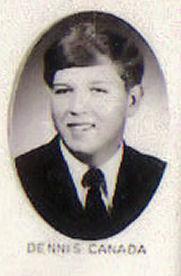 Dennis Deroy Canada