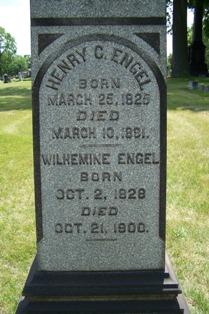Henry C. Engel