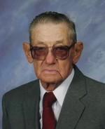 George Elwood Berger