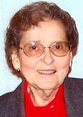 Mary M. <i>Yarian</i> Grossman