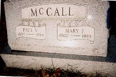 Paul Victor McCall