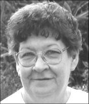 Kathleen <i>Blum</i> Barie