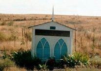 Delrio Cemetery