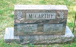 Lillian E Chapin