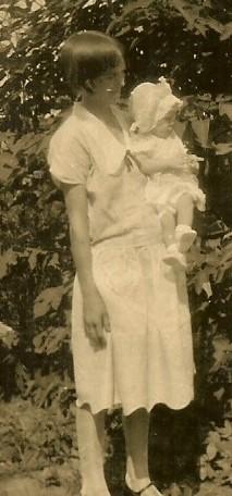 Susie Marlowe <i>Scott</i> Carter