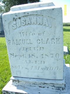 Susanna Clark