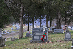 Newhouse Cemetery