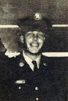 PFC James Clinton P.A. Bryant